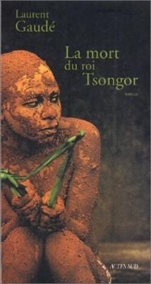 "Afficher ""La mort du roi Tsongor"""