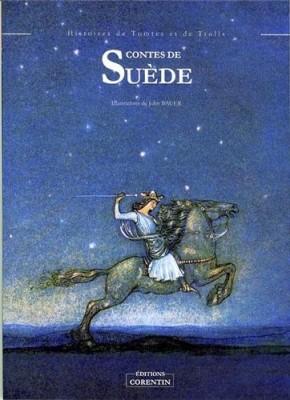 vignette de 'Contes de Suède (John Bauer)'