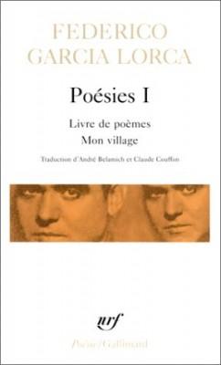 "Afficher ""Poésies / Federico Garcia Lorca n° 1 Poésies."""