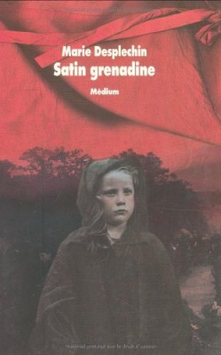 "Afficher ""Satin grenadine"""