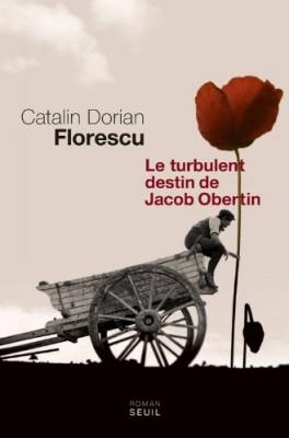 """Afficher """"Le Turbulent destin de Jacob Obertin"""""""