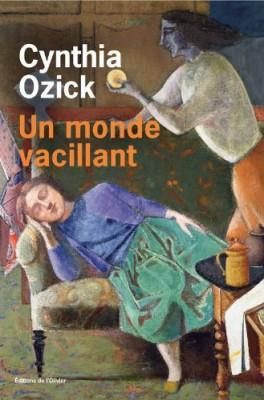 """Afficher """"Un monde vacillant"""""""