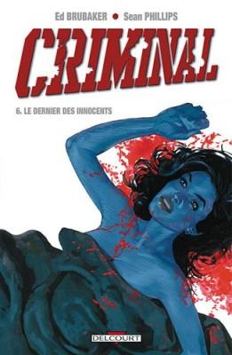 """Afficher """"Criminal n° 6 Dernier des innocents (Le)"""""""