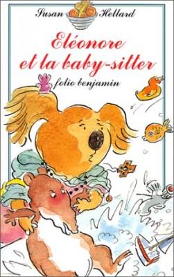 """Afficher """"Eléonore et la baby-sitter"""""""