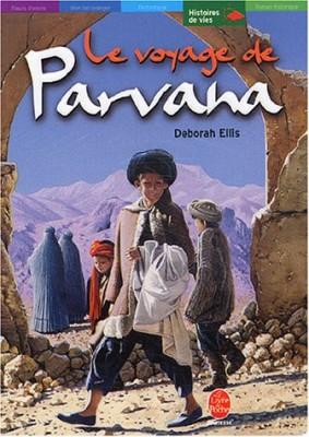 """Afficher """"Le voyage de Parvana"""""""