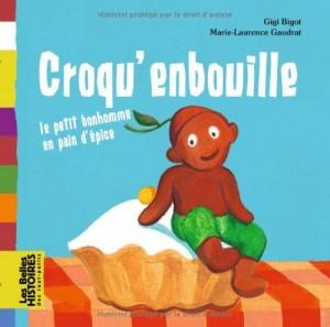 vignette de 'Croqu'enbouille (Bigot, Gigi)'