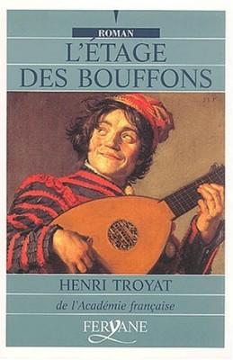 """Afficher """"L'Étage des bouffons"""""""