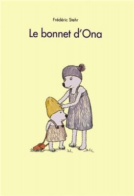 """Afficher """"Le bonnet d'Ona"""""""
