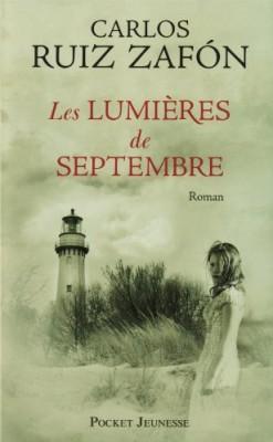 """Afficher """"Les Lumières de Septembre"""""""