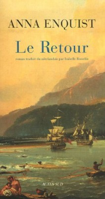 """Afficher """"Le retour"""""""