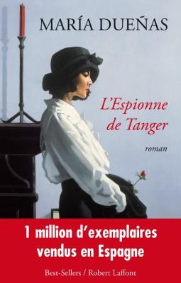 """Afficher """"L'espionne de Tanger"""""""