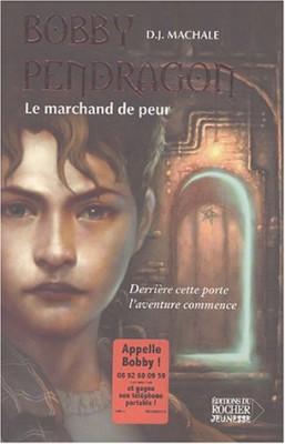 """Afficher """"Pendragon n° 1 Le marchand de peur"""""""