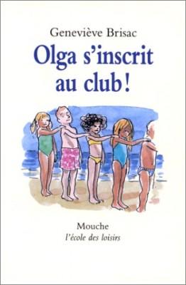 """Afficher """"Olga s'inscrit au club !"""""""