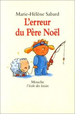 """Afficher """"L'erreur du Père Noël"""""""