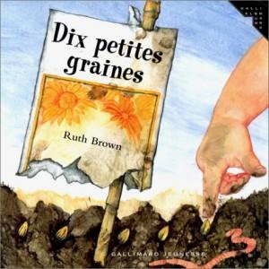 vignette de 'Dix petites graines (Ruth Brown)'