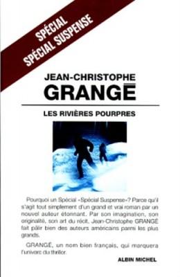 vignette de 'Les rivières pourpres (Jean-Christophe Grangé)'