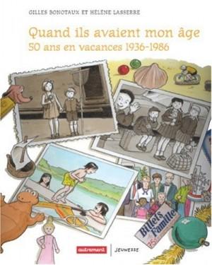 """Afficher """"50 ans de vacances, 1936-1986"""""""