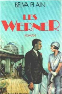 """Afficher """"Les Werner"""""""