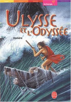 """Afficher """"Ulysse et l'Odyssée"""""""