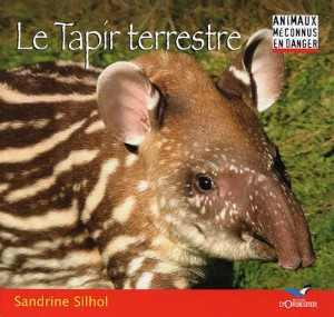"Afficher ""Le tapir terrestre"""