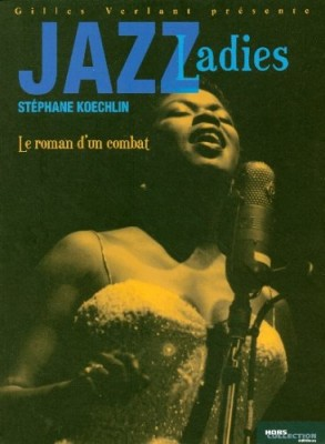 "Afficher ""Jazz ladies"""