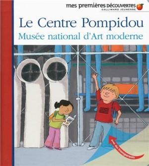 """Afficher """"Le Centre Pompidou, Musée national d'art moderne"""""""