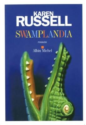 """Afficher """"Swamplandia"""""""