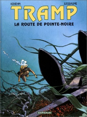 """Afficher """"Tramp n° 5 La route de Pointe-Noire"""""""