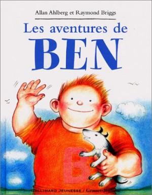 """Afficher """"Les Aventures de Ben"""""""