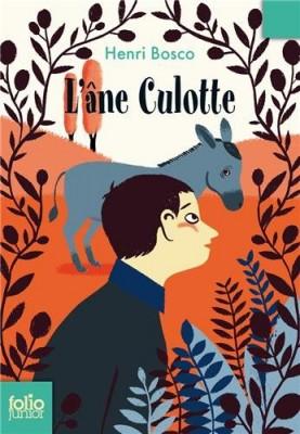 """Afficher """"L'âne Culotte"""""""