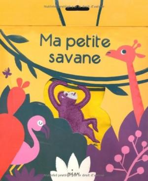 """Afficher """"Ma petite savane"""""""