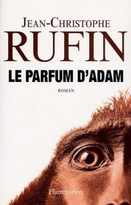 """Afficher """"Le parfum d'Adam"""""""