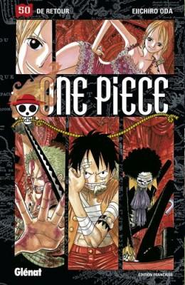 """Afficher """"One piece n° 50 One Piece"""""""