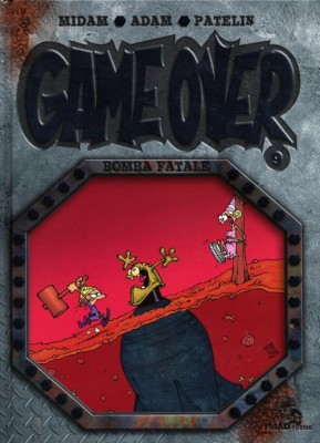 "Afficher ""Game over n° 6 Game over."""