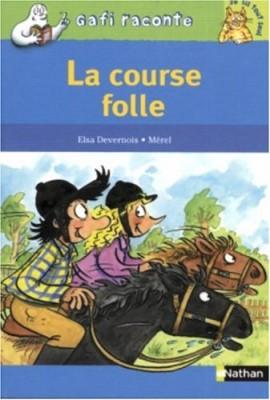 """Afficher """"La course folle"""""""