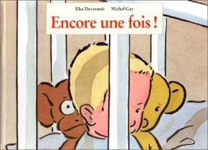 """Afficher """"Encore une fois !"""""""