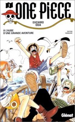 "Afficher ""One piece n° 1 One Piece. 1, A l'aube d'une grande aventure"""