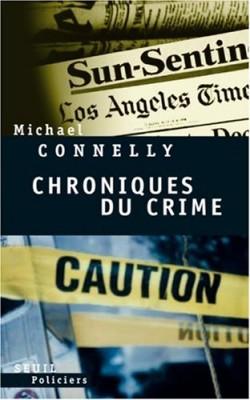 """Afficher """"Chroniques du crime"""""""