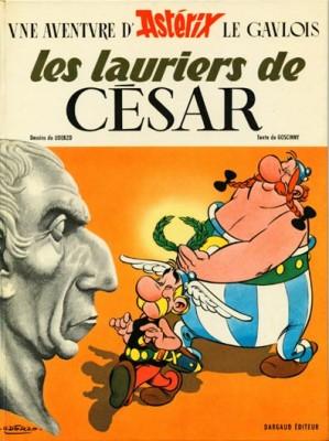 """Afficher """"lauriers de César (Les )"""""""
