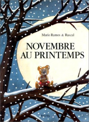 """Afficher """"Novembre au printemps"""""""