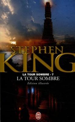 """Afficher """"La Tour sombre n° 7"""""""