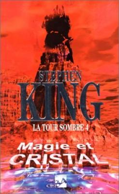 """Afficher """"La Tour sombre n° 4 Magie et cristal"""""""
