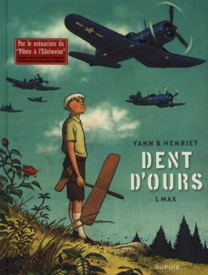"Afficher ""Dent d'ours n° 01 Max"""