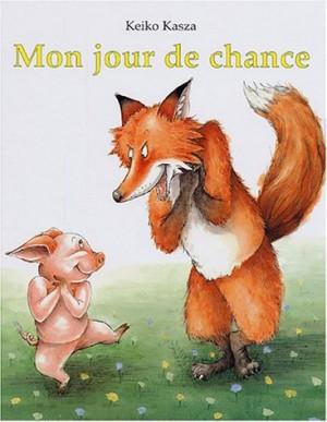 """Afficher """"Mon jour de chance"""""""