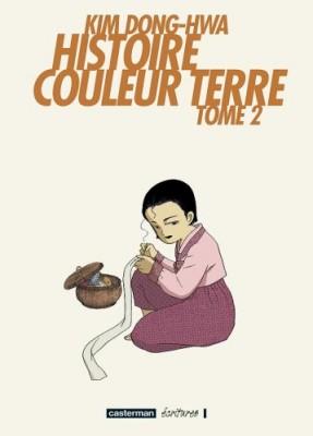 """Afficher """"Histoire couleur terre. 02"""""""