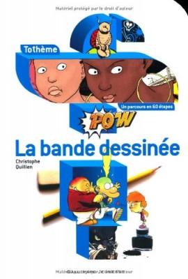 "Afficher ""La bande dessinée"""