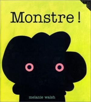"Afficher ""Monstre !"""