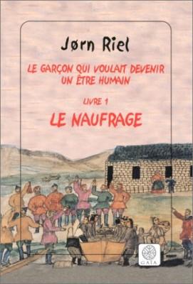 """Afficher """"Le Garçon qui voulait devenir un être humain n° 1 Le Naufrage"""""""