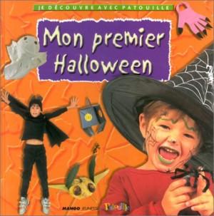 """Afficher """"Mon premier Halloween"""""""