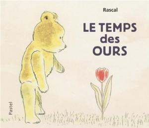 """Afficher """"Le temps des ours"""""""